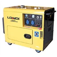 DG3500LN Silent Diesel Generator