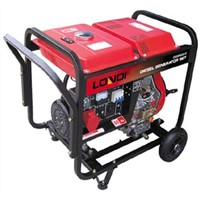 DG3500L(E) Diesel Generator
