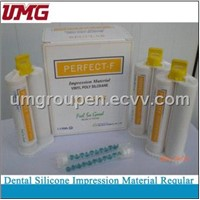 Dental Silicone Impression Material Regular/dental material