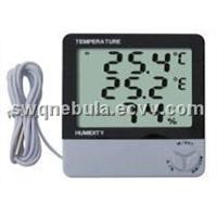 Digital Indoor/outdoor Thermo Hygrometer