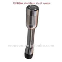 Digital stainless steel sewer camera