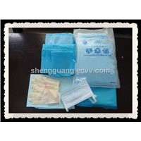 Disposable Medical Surgical Delivery Kit