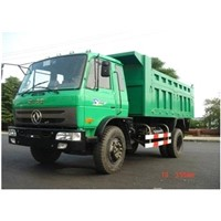 Dongfeng 4*2 Off-Highway Dump Truck (10t)