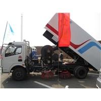 Dongfeng Jinba Sweeping Truck