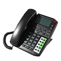 EP-8201 4 Lines VoIP SIP Phone