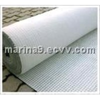 E-GLASS CHOPPED STRAND MAT