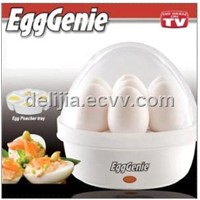 Egg Genie as Seen on TV