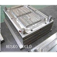 Electric Box Mould