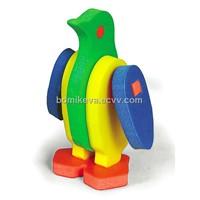 Eva puzzles, foam puzzles, Eva foam toys
