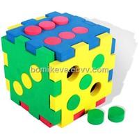 Eva puzzles, foam puzzles, Eva foam toys 501