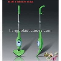 Fashion Design steam mop With Certificate