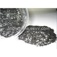 Fine high-purity expandable graphite powder