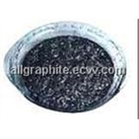 Fine high-purity graphite powder used for battery