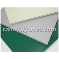 Fireproof Aluminium Panel / Aluminium Composite Panel - A Grade