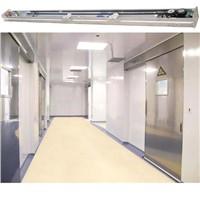 GD Hospital Cleanroom Hermetically Sealed Airtight Sliding Doors