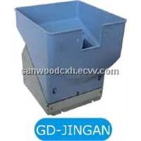 GD-JINGAN 8 Hole coin hopper counter for arcade jamma slot game or vending machine sorters