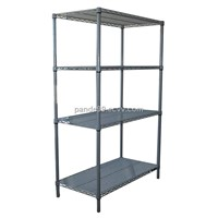 Galvanized /Powder Coated Wire shelving