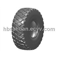 Giant OTR Tyre / Giant OTR Tire