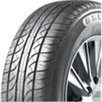 Good Quality Passenger Car Tyre ( 185/ 80R14)