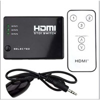 HDMI Switch Box 3x1