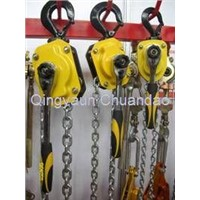 HSH-A Type Lever Hoist