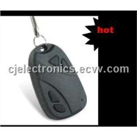 Hidden Camera/Pinhole Camera -CJ-PC8008CD Hidden Car Key Camera