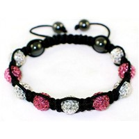 Shamballa Clay Disco Ball MJ014