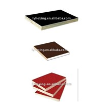 High quanlity construction film faced plywood