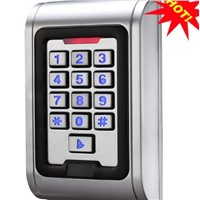 Hot Waterproof Keypad Access Control (JYA-H100E)