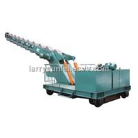 Hydraulic Multi-bucket Excavator
