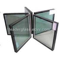 IGU glass/ Double glazing glass/Seal unit glass