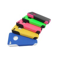 IPHONE 4 /4S combo case
