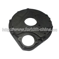 ISUZU forklift Parts C240 Flywheel Housing