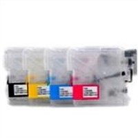 LC980 LC990 refill ink cartridge
