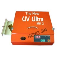 LT-280N Mini Polymer plate uv exposure unit
