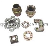 Lost wax casting parts, Investment casting part Manufacturer, Supplier