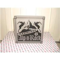 Company Trademark Block