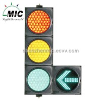 MIC LED TRAFFIC LIGHT