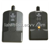 Fiber Tester / Optic Fiber Tester (MS6820)