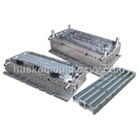 Mining Tray Mould-3 Cores