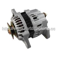 NISSAN Forklift Parts H20 Alternator