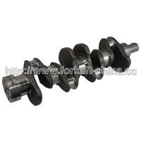 NISSAN Forklift Parts K21 Crankshaft