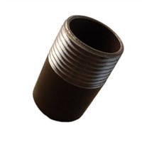 NPT Thread Carbon Steel Welding Nipple