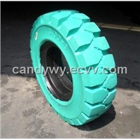 No-Marking Solid Tire S-301N