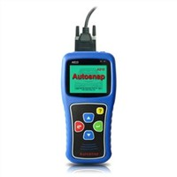 OBDII diagnostic scanner A810