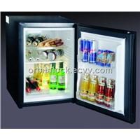 ORBITA 30L,40L Glass Door Hotel Room Minibar (Without Compressor)