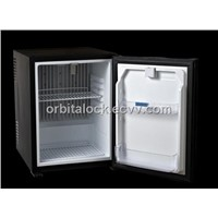 ORBITA Absorption Type Hotel Minibar with High Quality