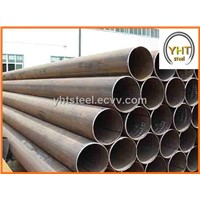 Offer Carbon steel square pipes
