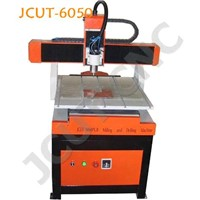CNC Router JCUT-6050 for PCB Milling and Drilling