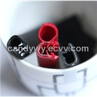 PVC Extrusion Profile - PVC Pipe